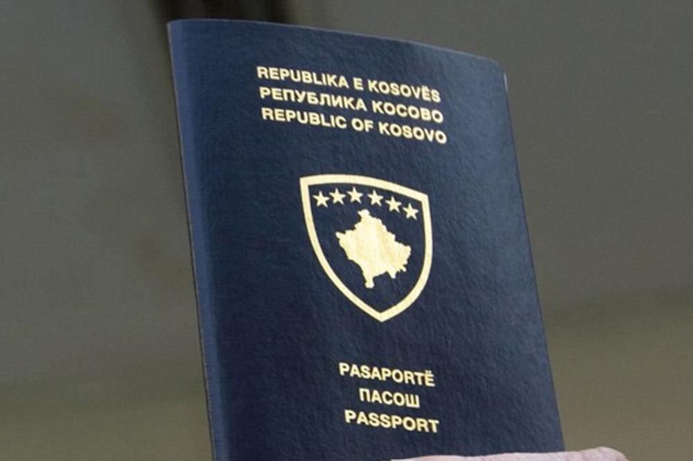 ZELENO SVETLO IZ BRISELA: Građani Kosova mogu bez viza u EU