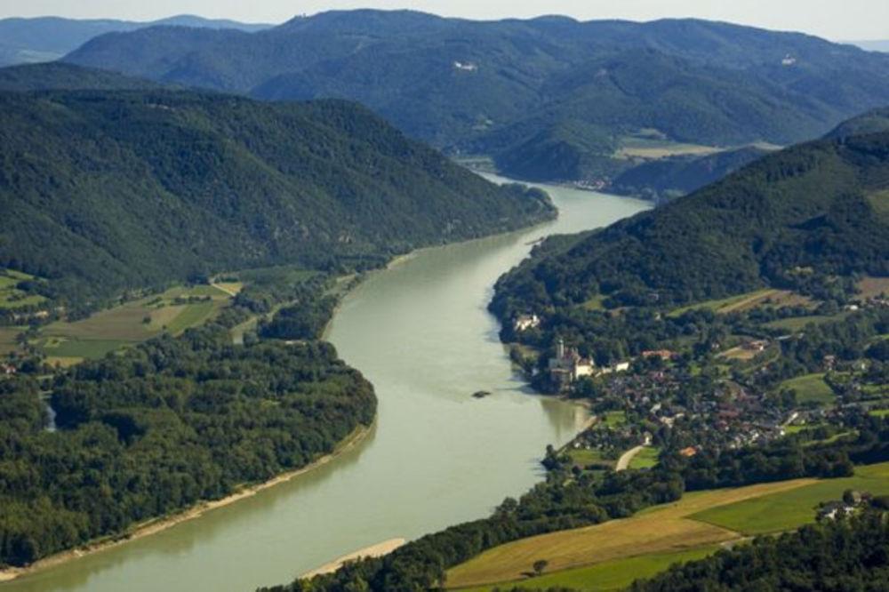 Moćna reka koja spaja narode i civilizacije