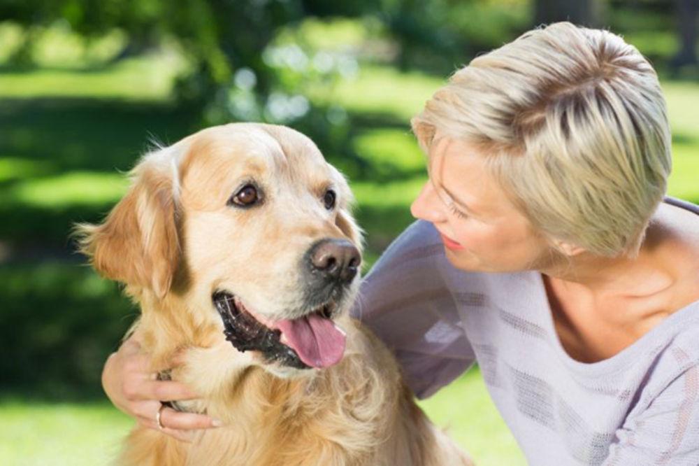 Otkrivena nova veza psa i njegovog vlasnika: Srca im kucaju kao jedno