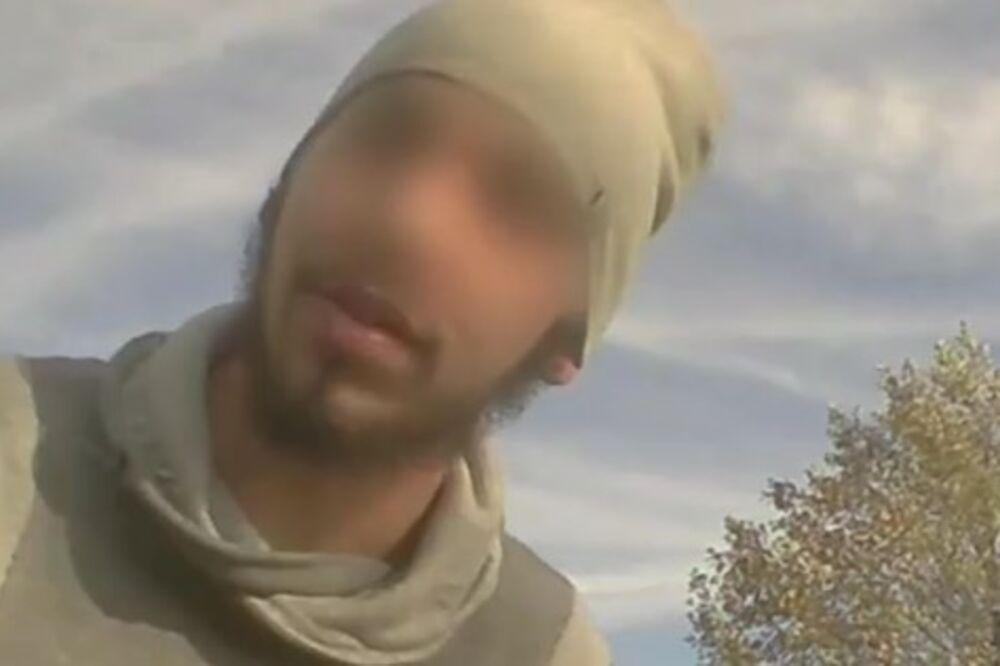 (VIDEO) PROVEO 6 MESECI U LEGLU DŽIHADISTA: Novinar koji je sprečio novi masakr u Parizu