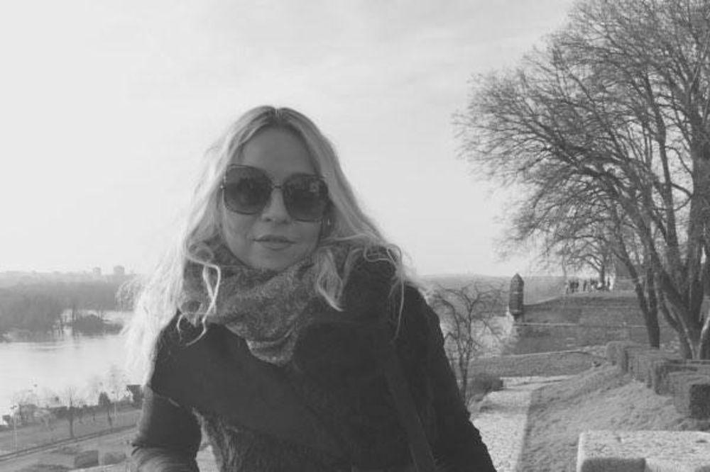 IZNENADNA SMRT: Preminula novinarka Ines Meštrović