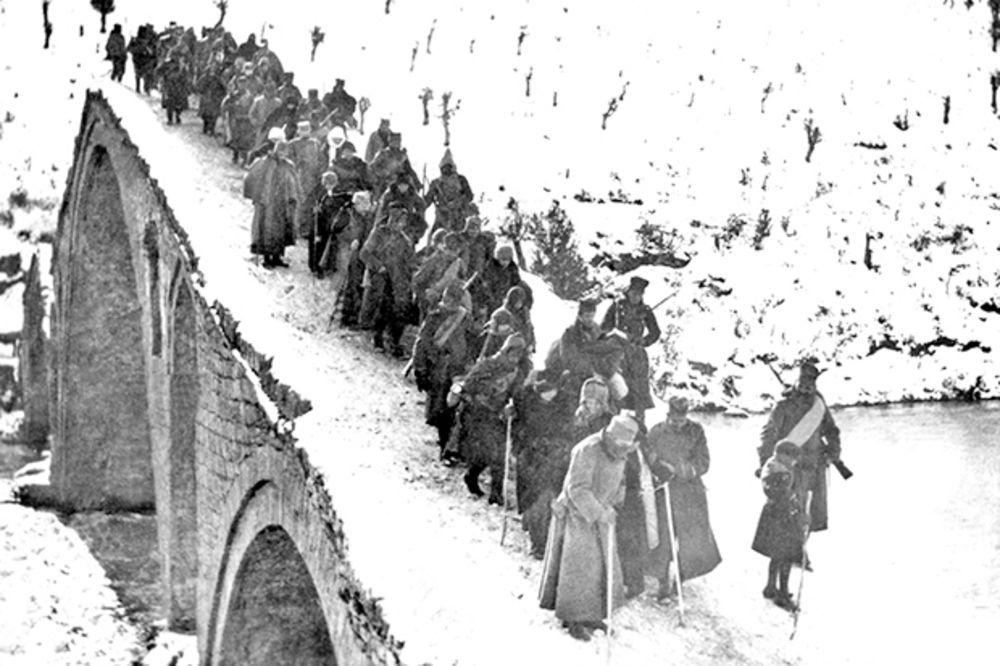 ZAVRŠIMO MAUZOLEJ JUNACIMA ALBANSKE GOLGOTE: Srbi ostali na cedilu