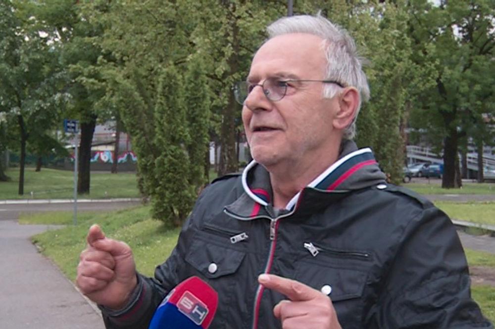 VLASNIK BIG RADIJA OPTUŽUJE ZA PALJENJE KOLA: Odgovorni su Dodik i Lukač!