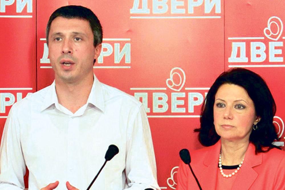 DSS-DVERI; Fond za Zapadni Balkan još jedan korak ka priznavanju nezavisnosti Kosova