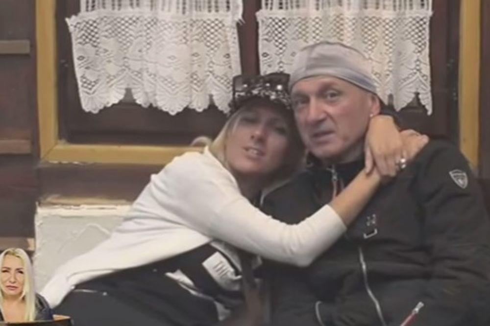(VIDEO) ŠOK: Evo šta Golubovićka i Miki planiraju posle Farma