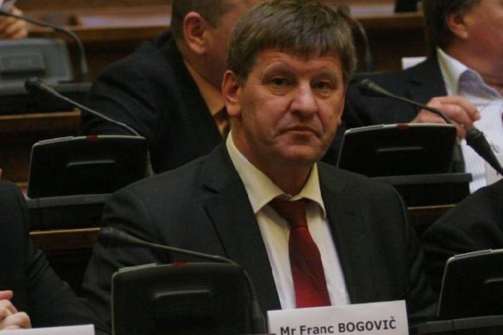 PRIJATELJ SRBIJE BOGOVIČ: Samo je pitanje vremena kada će zapadni Balkan ući u EU