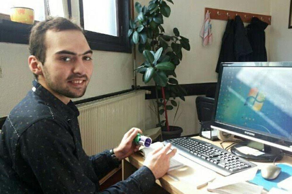 POTRAGA: Nestao mladić (22) iz Novog Pazara