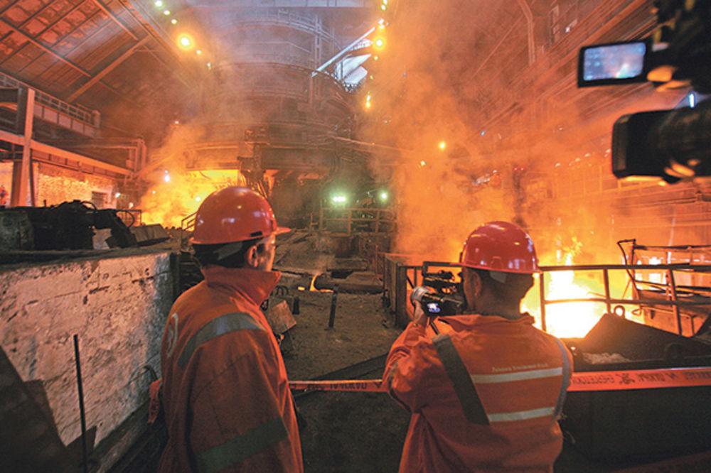 DS i DJB: Dugove Železare platiće građani, SNS: Ne brinite za fabrike