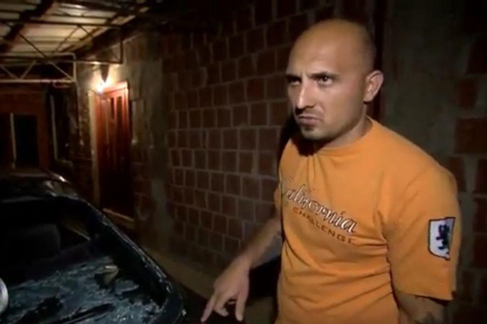 (VIDEO) MUČITELJI PASA PREŠLI NA LJUDE Napali mu decu zbog snimka dečaka kako ubijaju psa