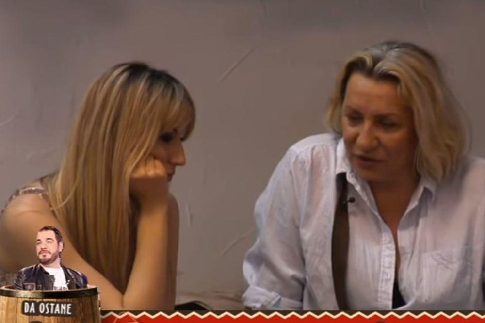 (VIDEO) RADA MANOJLOVIĆ PROĆERDALA STAN: Pevačica bez krova nad glavom!