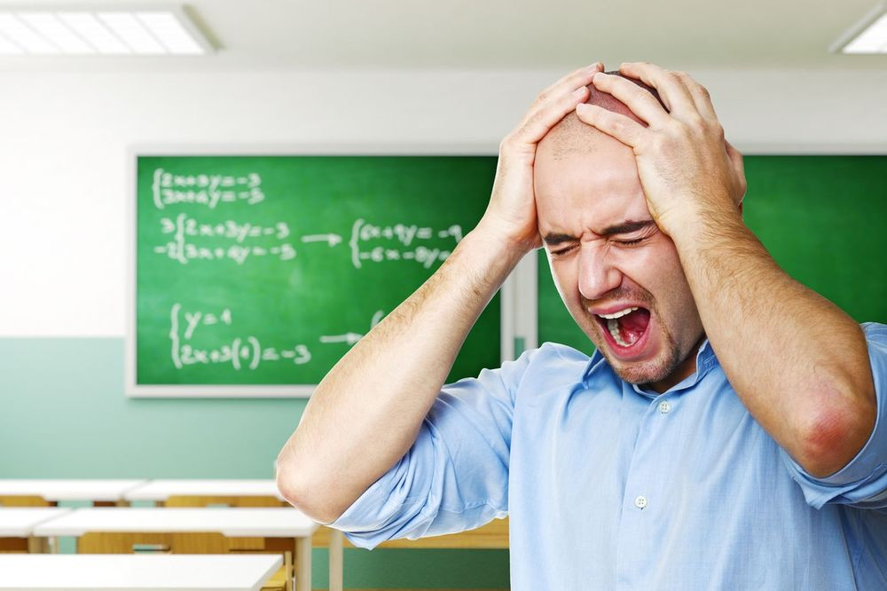 TEST OD KOG ĆE VAS GLAVA ZABOLETI: Od ove mozgalice odustaju i nastavnici matematike