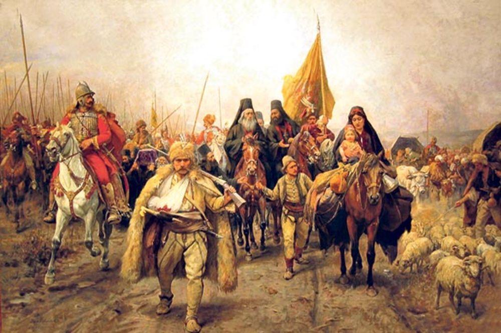 7 priča o svetskim političarima koji su menjali istoriju Srba