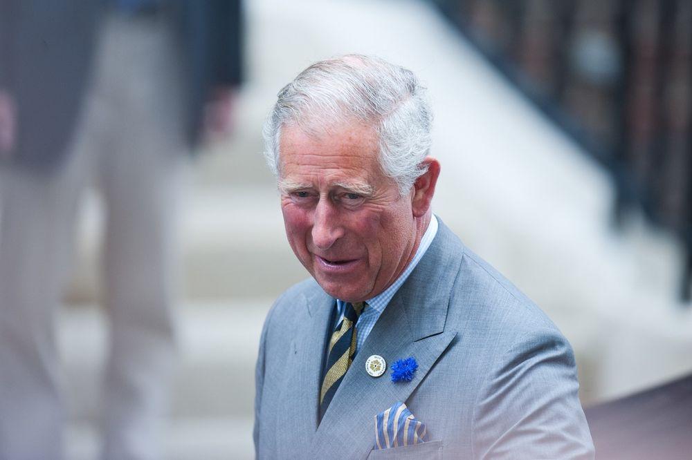 NEVEROVATAN USPEH I OGROMNA POČAST UMEĆU: Princ Čarls čestitao na otvaranju džamije Ferhadija