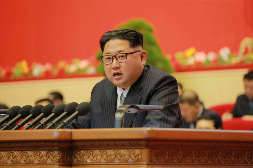 SAD UPOZORAVAJU: Pjongjang da prekine sa izazivanjem tenzija u regionu