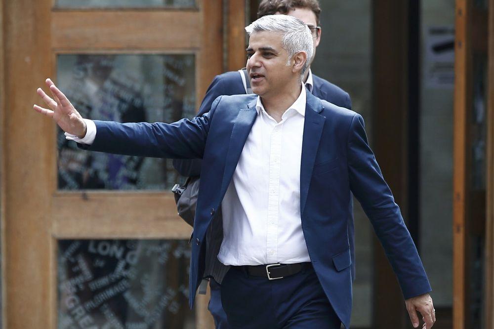 GRADONAČELNIK LONDONA: Tražimo veću autonomiju i to odmah