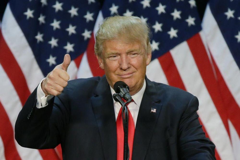 OBAMIN POLUBRAT ODLUČIO: Glasaću za Trampa! Ne sviđa mi se kako Barak vodi SAD!