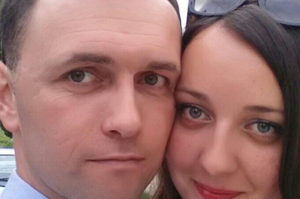 NOVI DETALJI UBISTVA U PLOČAMA: Karmen je ubila muža zbog postporođajne depresije?