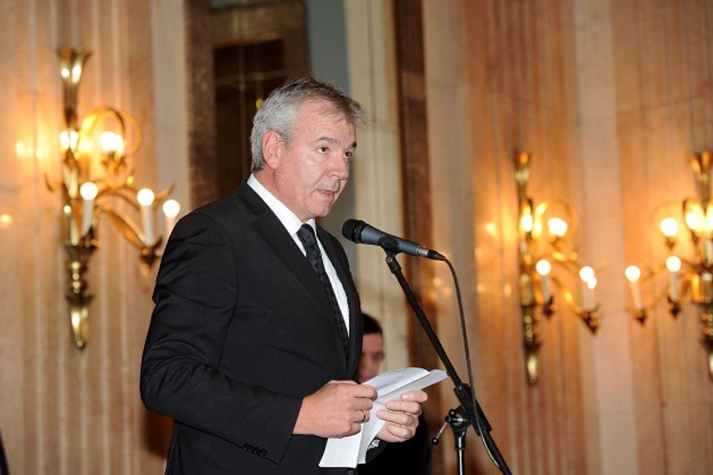 Sportski savez Srbije: Majska nagrada čeka nove vlasnike