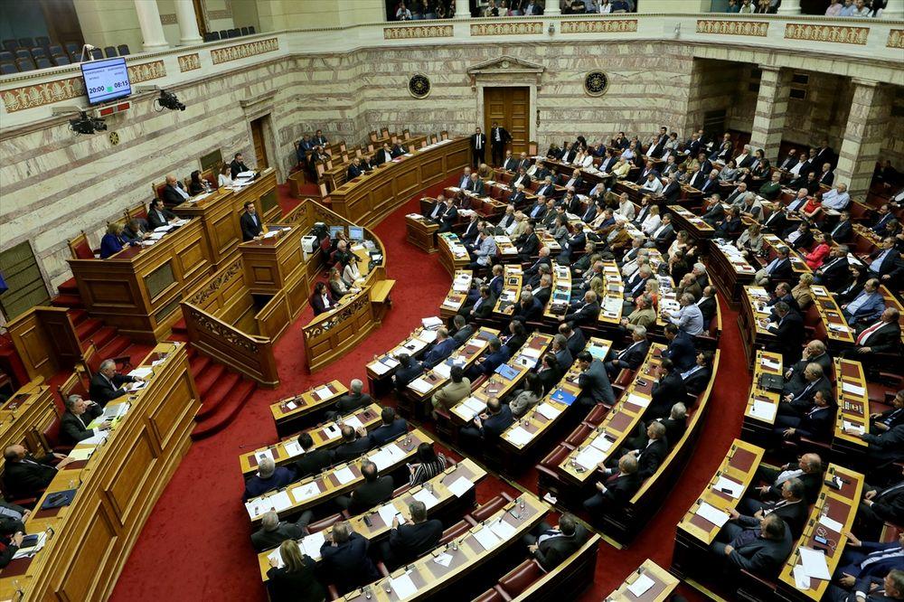 GRČKOJ NOVI NAMETI: Izglasane reforme penzionog sistema, na ulice izašlo 26.000 ljudi