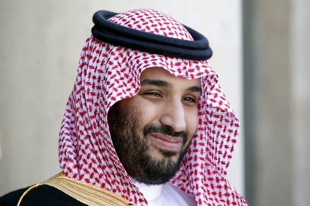 ZEMLJA MU U RASULU, A ON KUPUJE JAHTU OD 500 MILIONA: Saudijski princ se bahati na Azurnoj obali