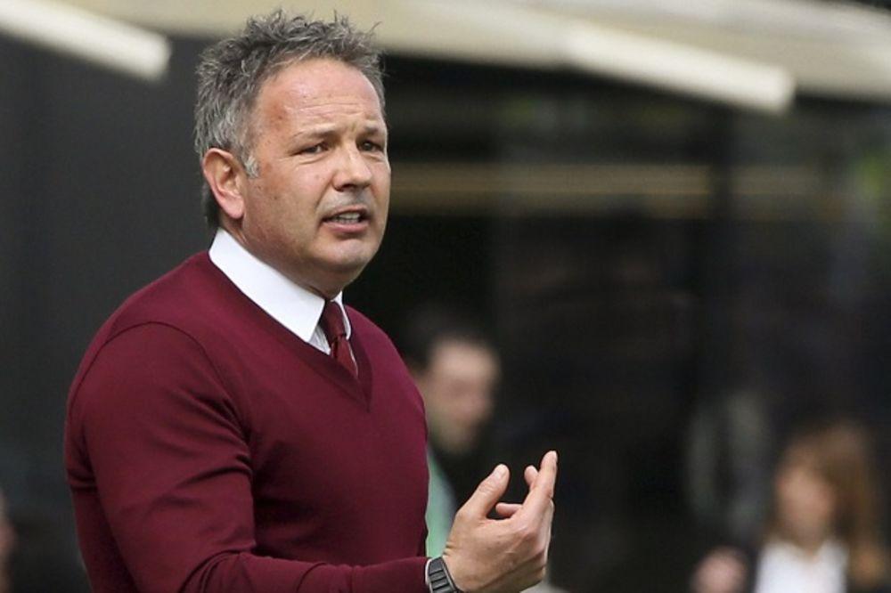 PREUZIMA BIKOVE: Siniša Mihajlović postigao dogovor sa Torinom?