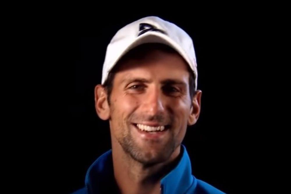ATP LISTA POTVRĐUJE DOMINACIJU: Đoković i dalje ubedljivo prvi teniser sveta