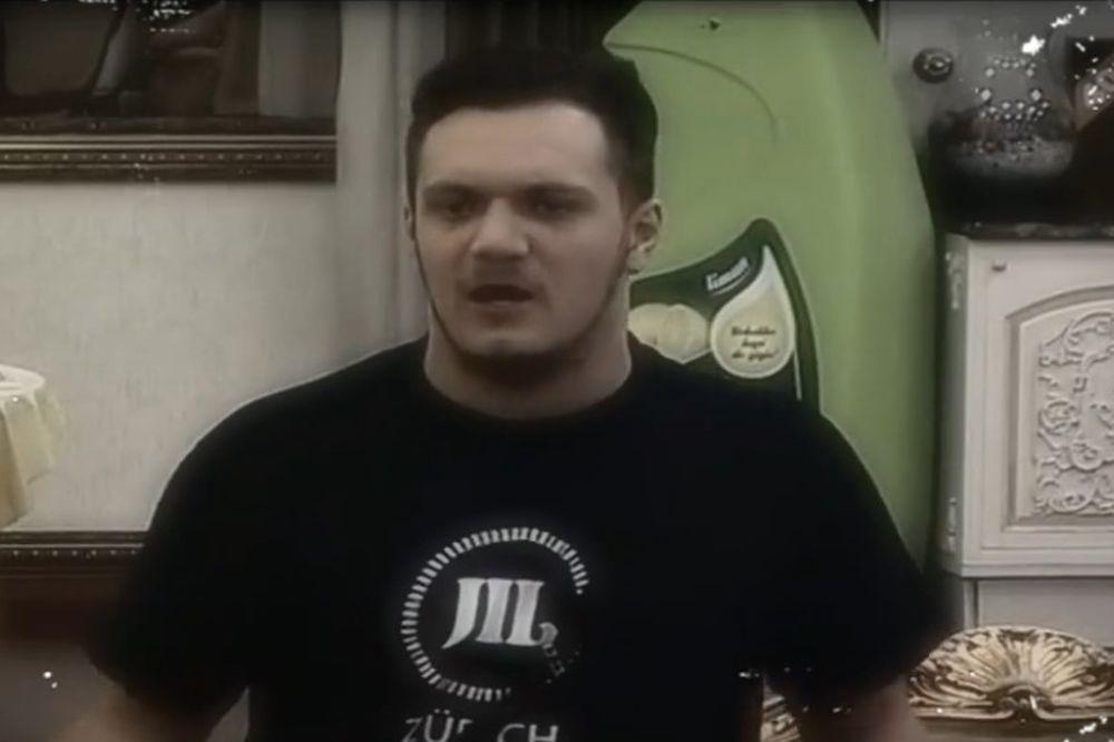 (VIDEO) FUJ, KAKO SI MOGAO GASTOZ OTKRIO: Probao sam svoju spermu, ima ukus kao...