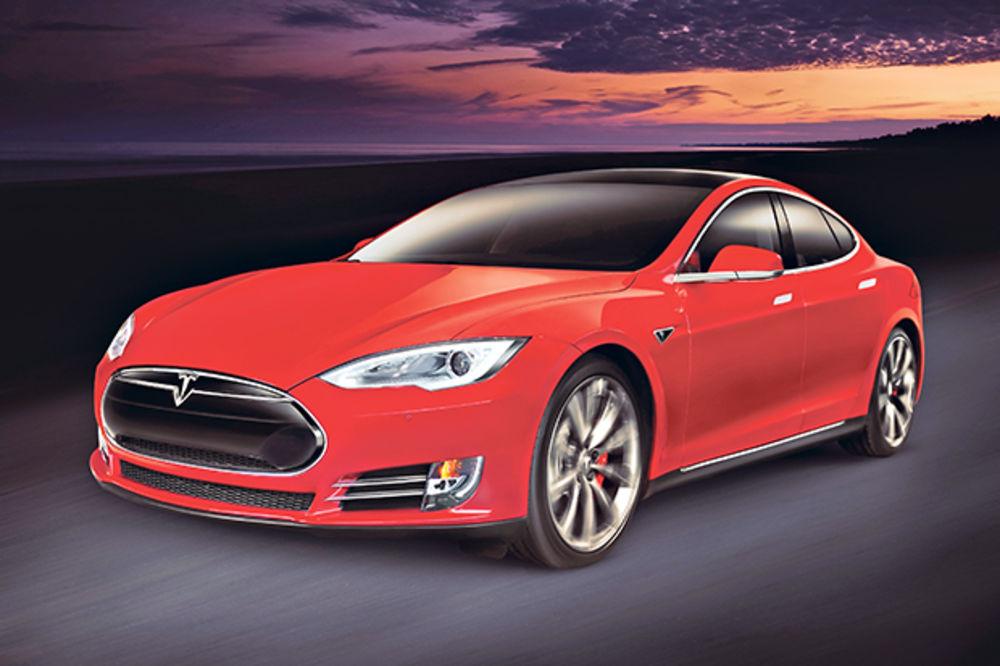 """""""Tesla"""" - tri toka novca"""