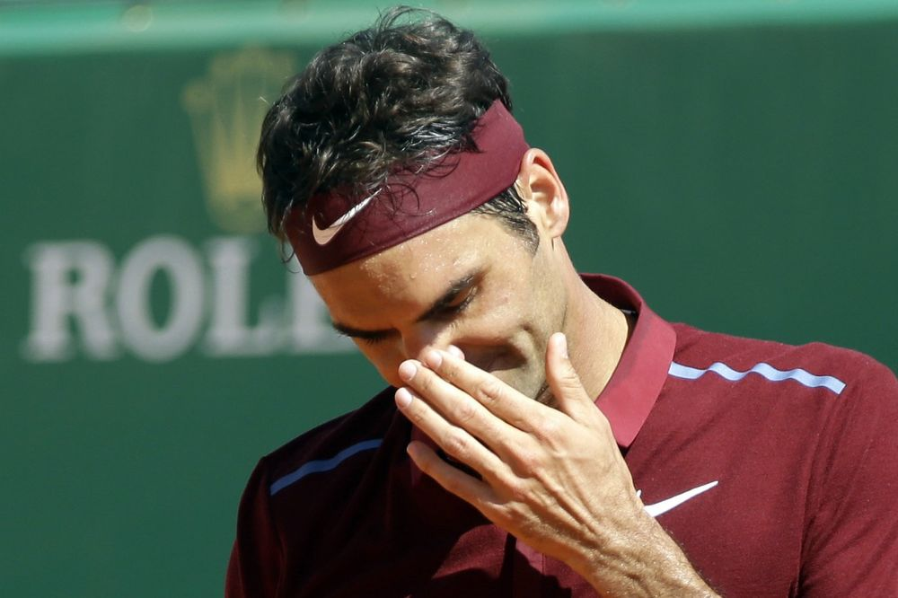 RIO PRIORITET: Federer i Nadal se povukli sa turnira u Torontu