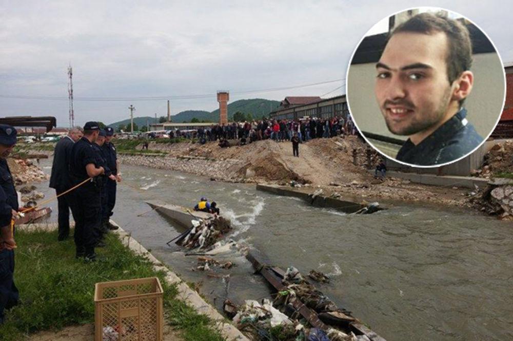 POSLE 25 DANA POTRAGE: Žandarmerija pronašla telo nestalog mladića iz Novog Pazara