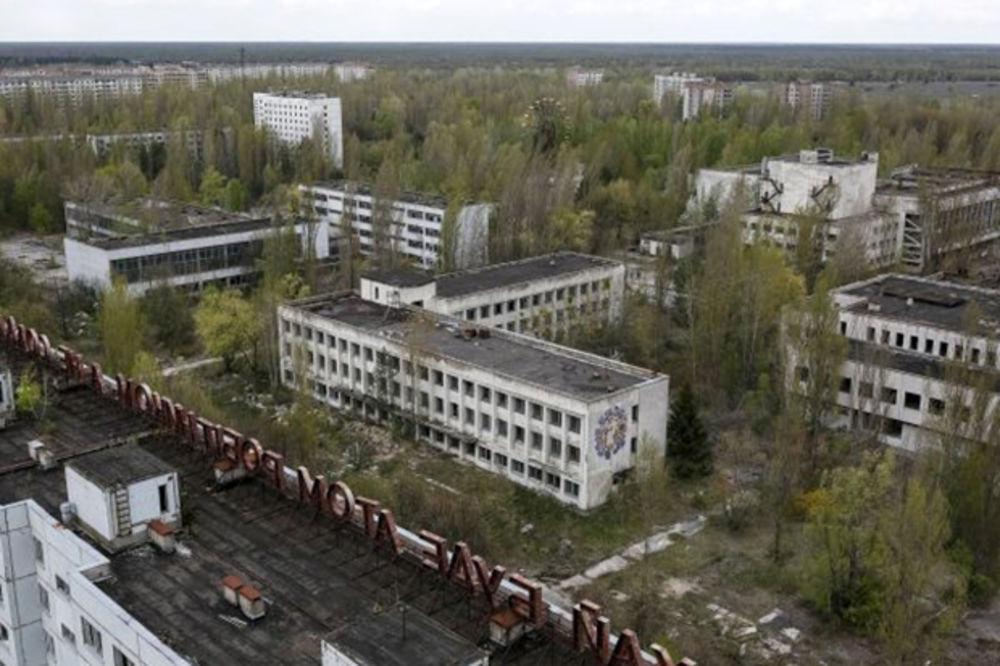 8 stvari koje niste znali o Černobilju