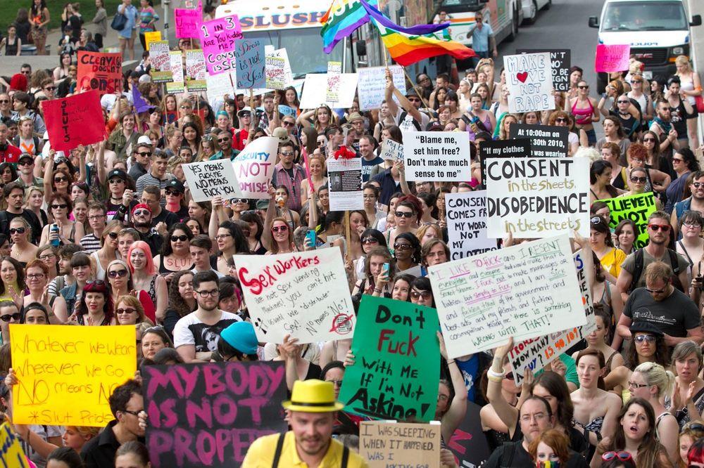 NOVI SEKS SKANDALI POTRESAJU FRANCUSKU: Feminističke grupe danas organizuju proteste
