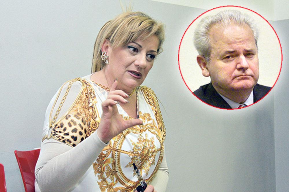 (VIDEO) VESNA JE GODINAMA KRILA TAJNU: Pomagala sam Slobi Miloševiću, evo i kako