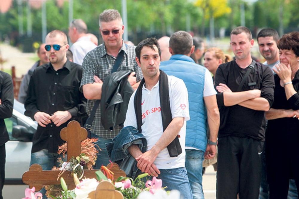 Jelena Krsmanović Marjanović, foto Aleksandar Jovanović, Nikola Marioković, pome