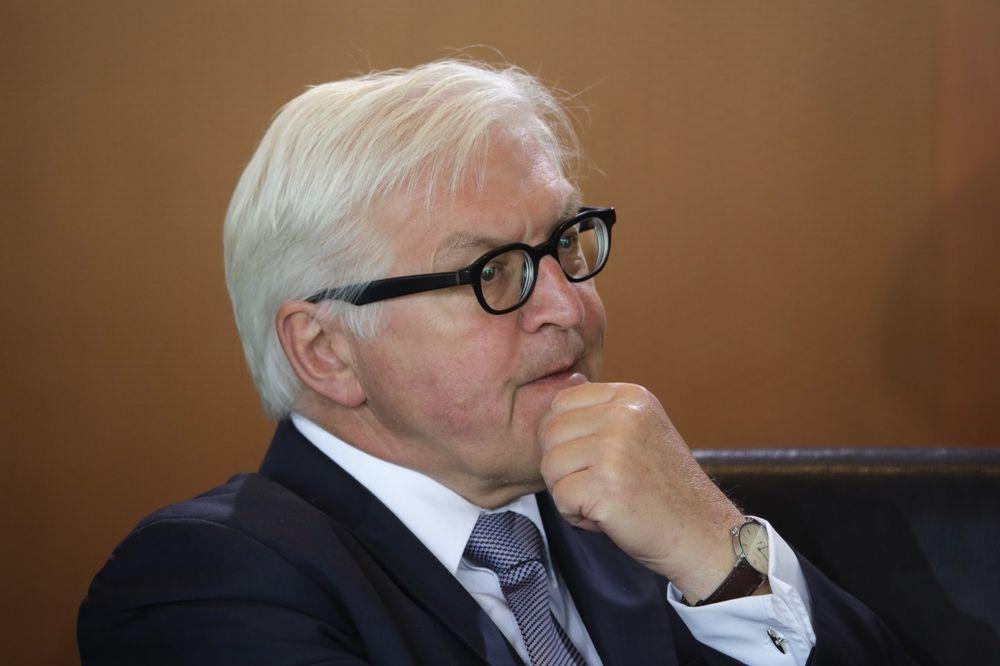 NEMAČKI MINISTAR: Otpor prema produženju sankcija Rusiji je porastao