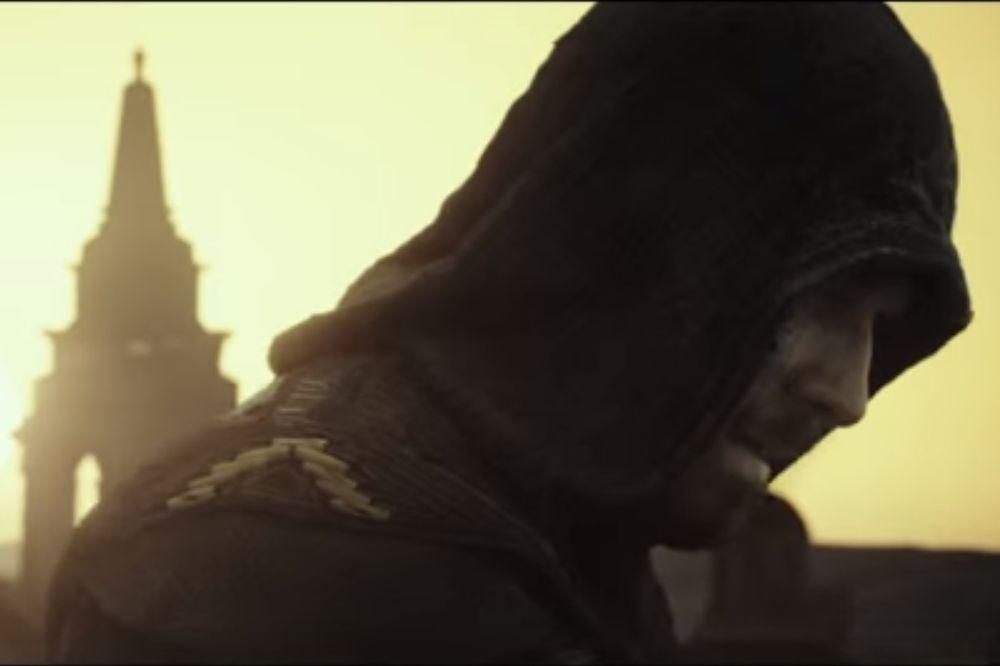 (VIDEO) UBICE NA VELIKOM EKRANU: Izašao prvi trejler za film Assassin's Creed