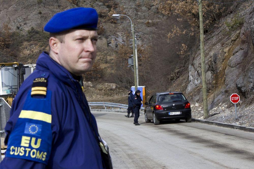 RAZGOVORI U PRIŠTINI: Bez dogovora o nastavku misije Euleks na Kosovu i Metohiji