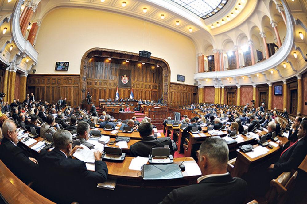 EVO ZAŠTO DURAKOVIĆ ZOVE SAMO ČEDU LDP, SDA, LSV i ZS traže Rezoluciju o genocidu u Srebrenici