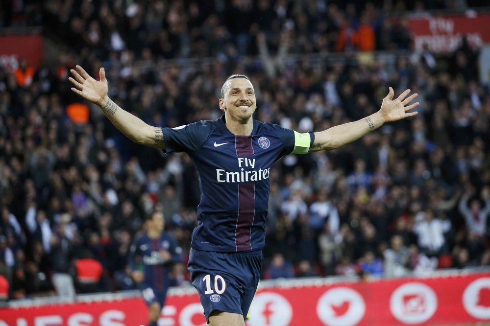 ZLATAN ZNA: Evo šta Ibrahimović kaže o nastavku karijere