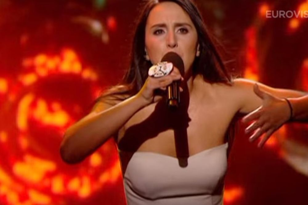 (VIDEO) EVO O ČEMU PEVA UKRAJINSKA POBEDNICA: Rusija tražila zabranu Džamaline pesme na Evroviziji!