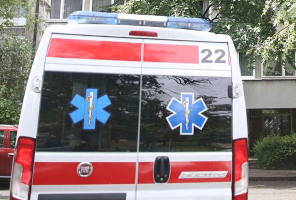 07:31h NOĆ U BEOGRADU: Dva udesa u dva bulevara