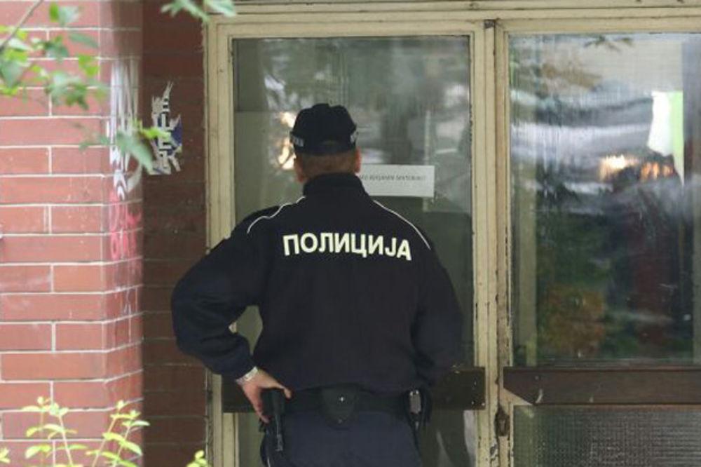 BRUTALNA TUČA U VRBASU: Tinejdžer pretukao muškarca (52) i ostavio ga na ulici