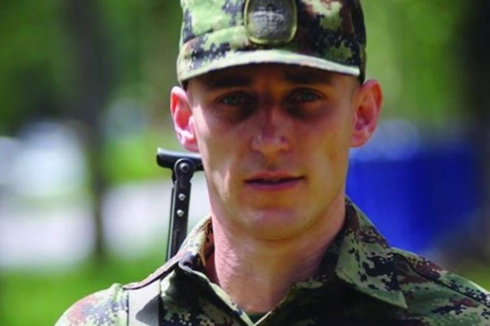 SRBIN U TRCI ZA GINISA: Desetar Srđan Ristić sprema 2.300 sklekova za sat vremena!