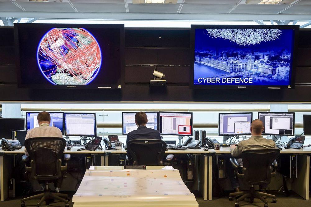 NEMA VIŠE TAJNOVITOSTI: Britanska špijunska agencija od danas na Tviteru