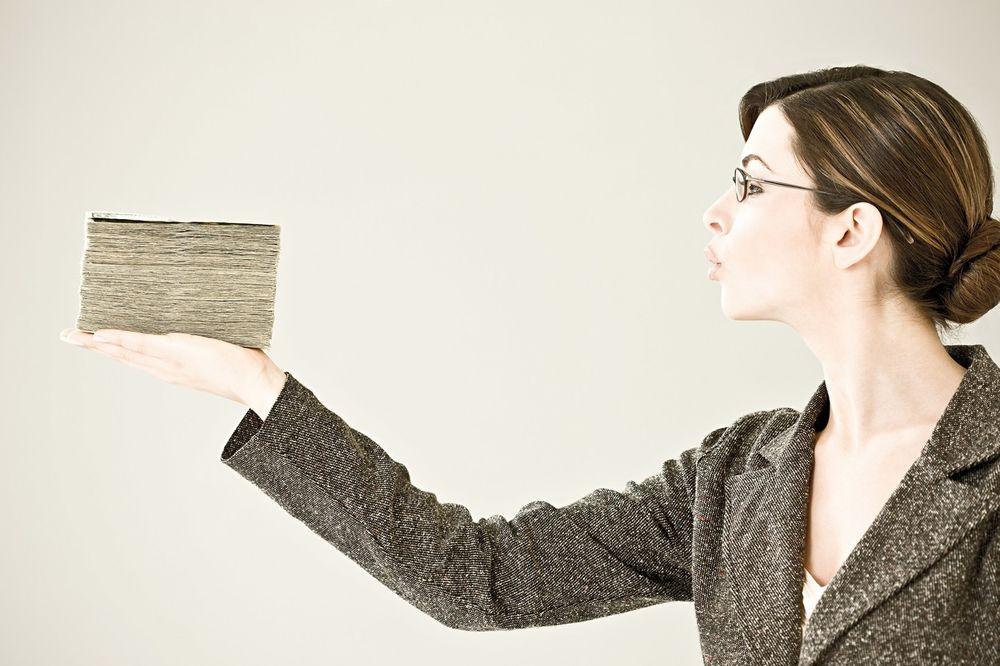 TAJNA FORMULA IMUĆNIH LJUDI:  Ovo je jedini pravi način na koji možete steći bogatstvo