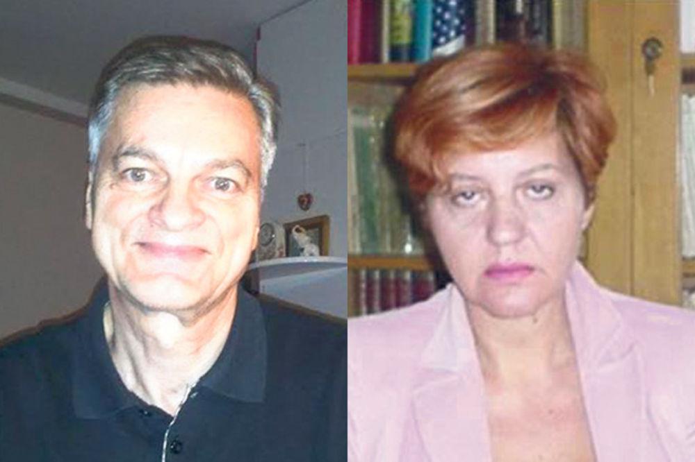 BIVŠI DIREKTOR SIMPA UBIO ŽENU: Miroljub Petrović prebačen u zatvorsku bolnicu