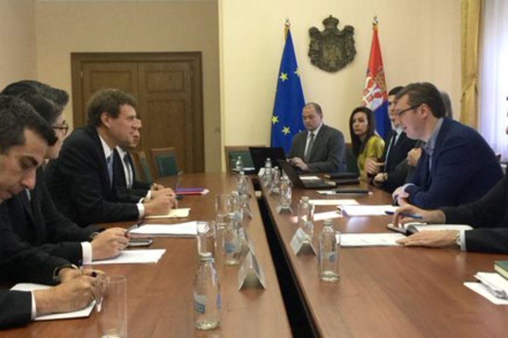 (VIDEO) ZAVRŠEN SASTANAK: MMF pohvalio rezultate Vlade Srbije u prva 4 meseca