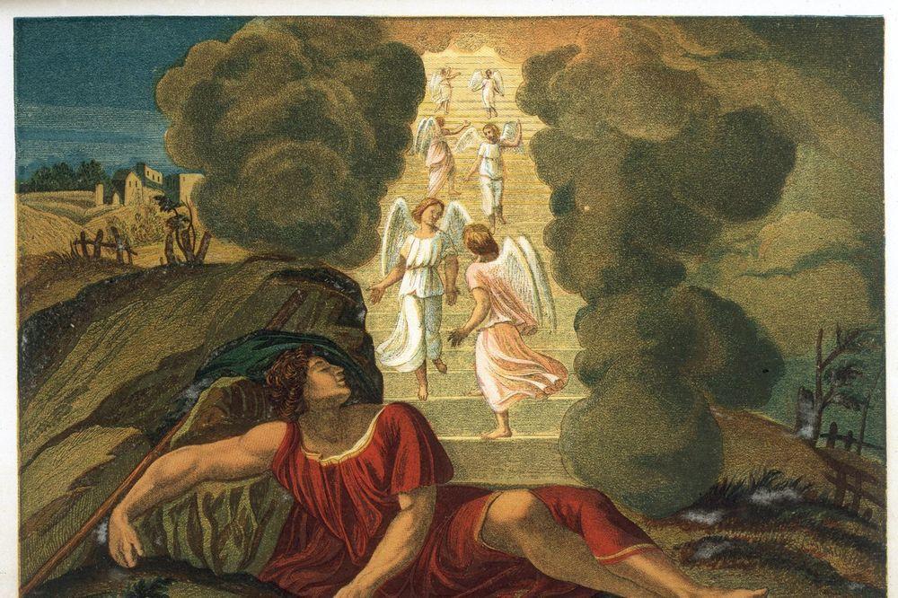 San Jakova iz Biblije (Foto: Profimedia)