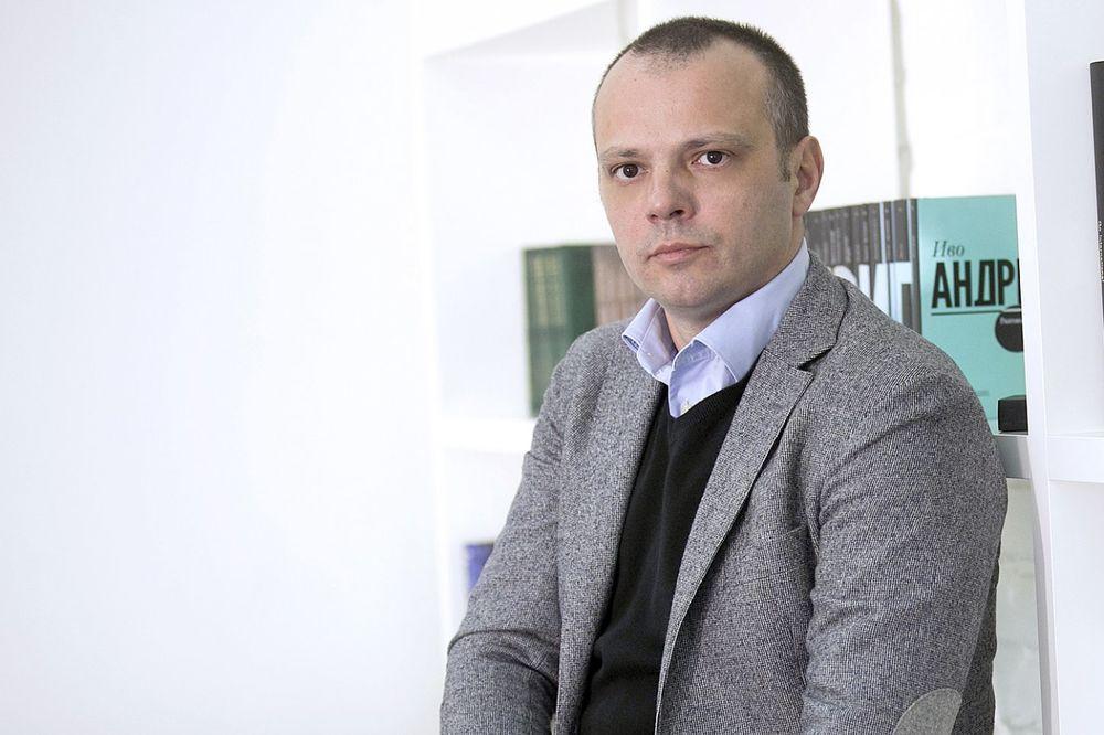 NJUZVIK KONFERENCIJA ALEKSANDAR RODIĆ: Nastavićemo da organizujemo događaje od nacionalnog značaja