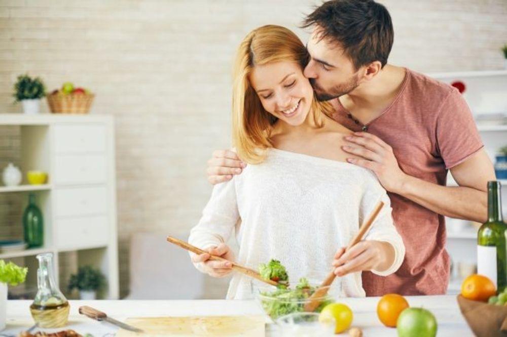 7 razloga zašto su vegetarijanci bolji ljubavnici